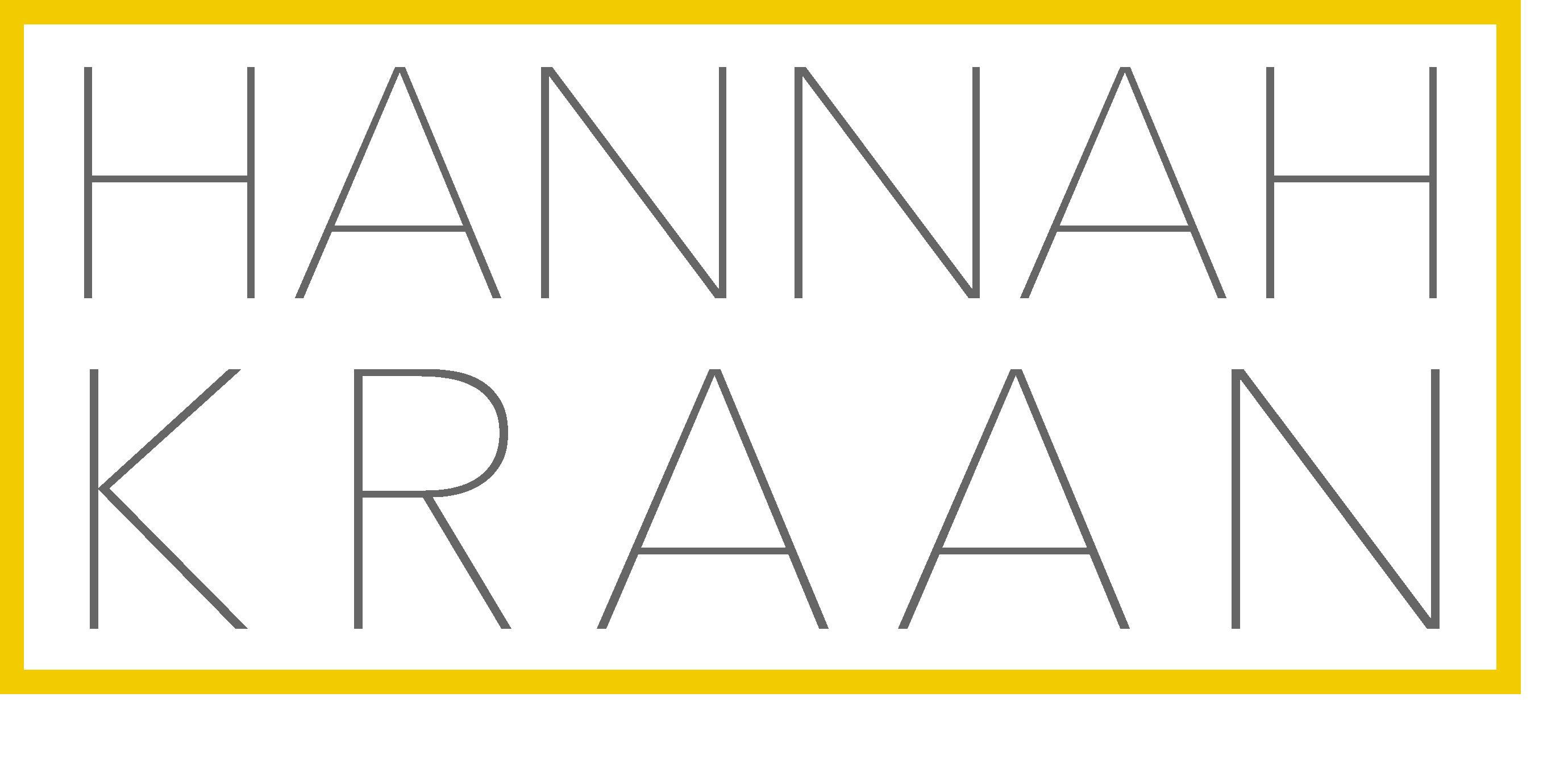 Hannah Kraan